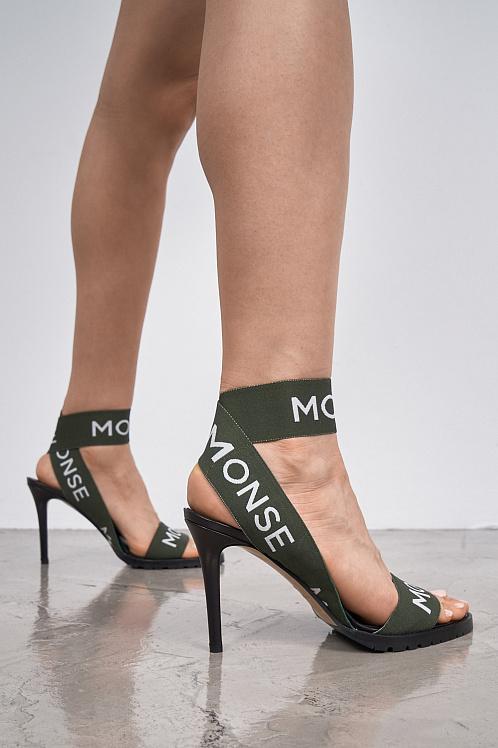 Брендовая женская обувь - купить женскую брендовую обувь в интернет ... 85bdc55b58f