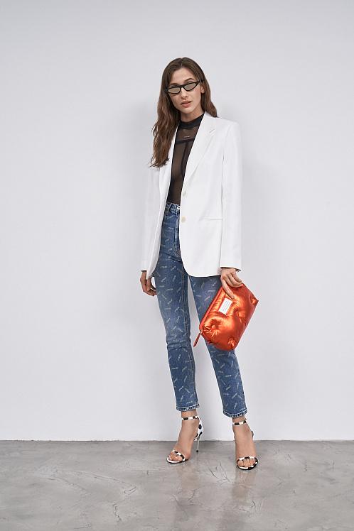 брендовые джинсы фото