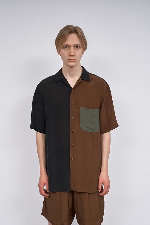 f00d1a804cc Брендовые рубашки мужские - купить брендовые мужские рубашки в ...