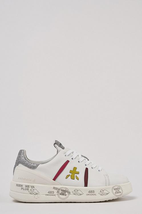 обувь PREMIATA фото